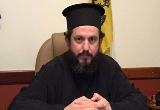 ΑΧΑΪΑ: Ο π. Αθανάσιος Λιακόπουλος εκπρόσωπος Τύπου της Ιεράς Μητρόπολης στο Αίγιο
