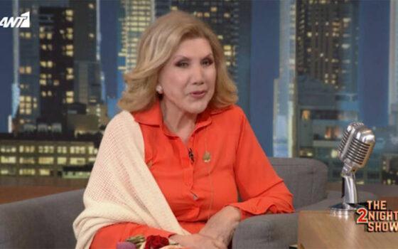 (Βίντεο)-Λίτσα Πατέρα: Είχα προβλέψει την πανδημία από τον Σεπτέμβριο
